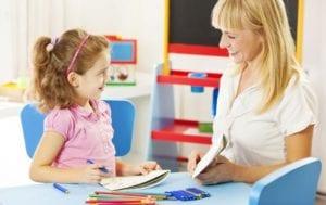Kindergarten interview questions 幼稚園面試問題
