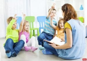 Kindergarten interview 幼稚園面試攻略