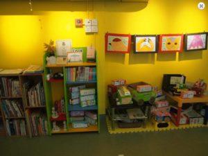 BoBo nursery school 寶寶幼兒學校