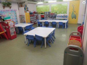 BoBo nursery school 寶寶幼兒學校 (2)