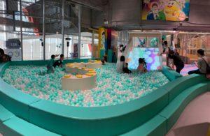 E3 Club Playland
