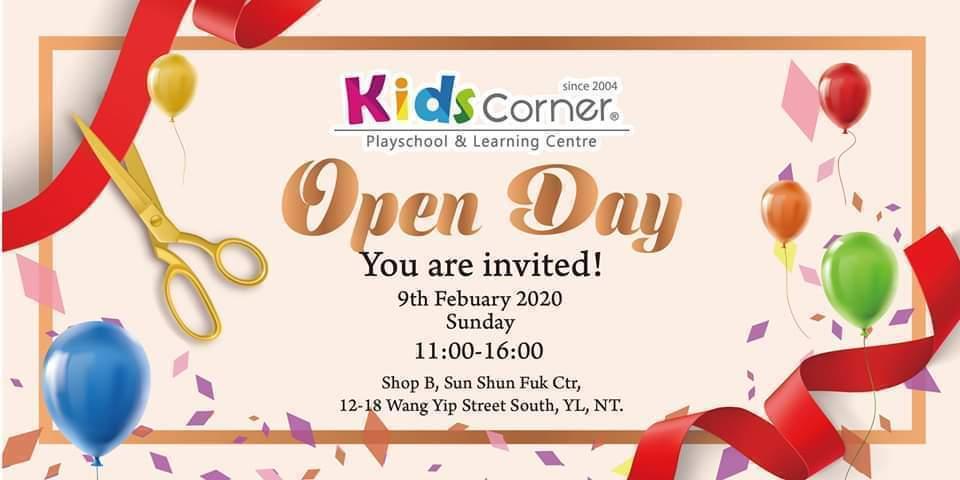 Kids Corner Playgroup International