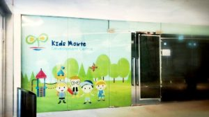Kids Monte