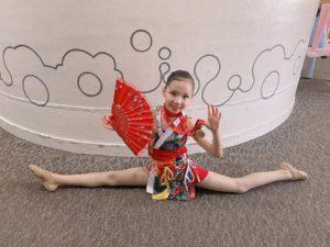 小公主舞蹈學院